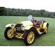 1915 Studebaker Four Car Pictures
