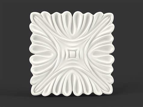 Boni Flowers 8080 2 Best Quality stl finder 3d models for carved box