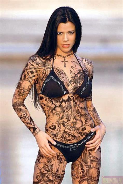 tattoo hot photo hot tattoo girl photo gallery 2014 tattowmag