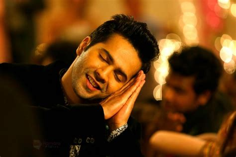 Varun Dhawan Movie Picture And Images