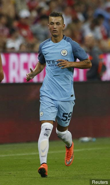 Playmaker Manchester City report leeds united eye move for manchester city