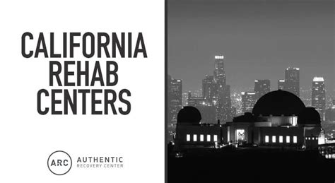 Substance Abuse Detox Centers by California Abuse Rehab Centers And Treatment Programs