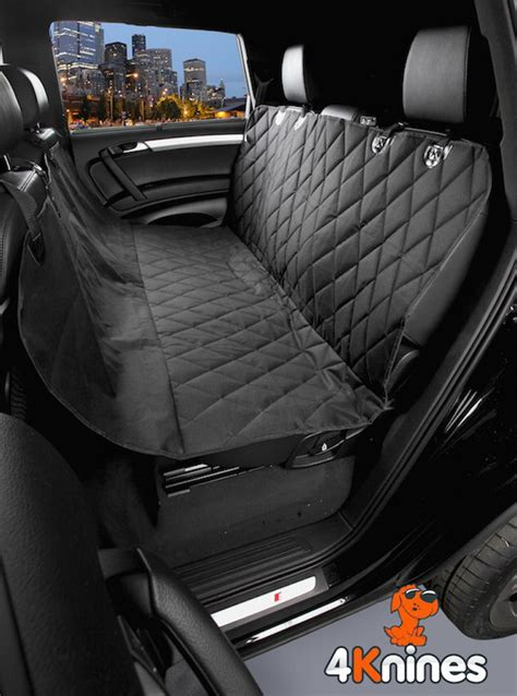 best back seat cover for dogs best 25 bench seat covers ideas on cushion