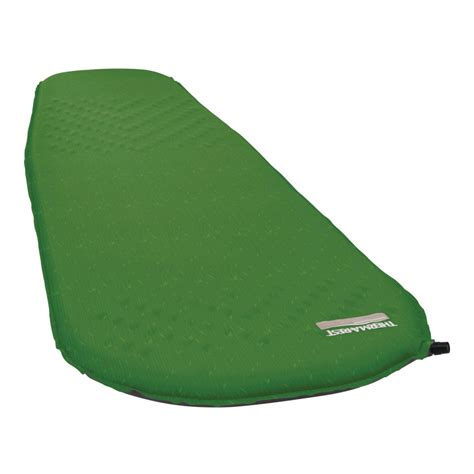 thermarest traillite s self inflating sleeping mat