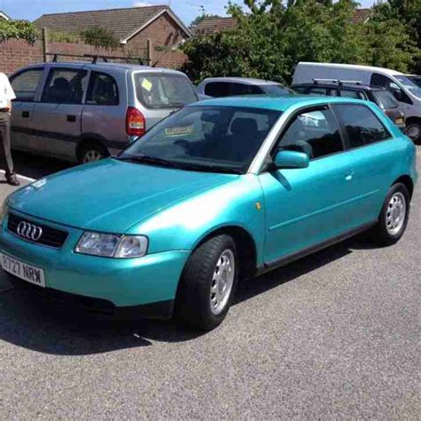 Audi A3 Automatic by Audi A3 Hatchback Automatic Car For Sale