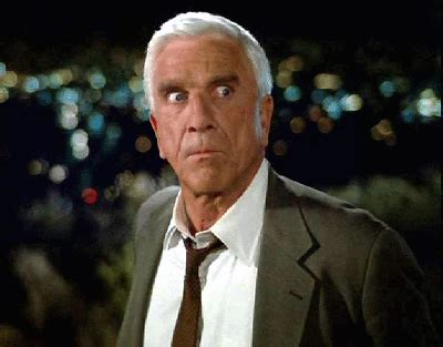 famous old actors comedy actor leslie nielson dubo s den the naked gun from the files of police squad