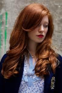 light reddish brown hair color light skin black