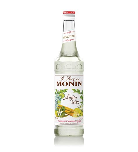 monin mojito mint syrup by monin jams honey and spreads kitchen dining pepperfry