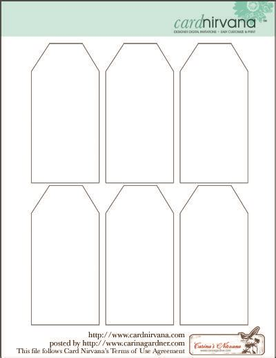 printable blank gift tags template miscellaneous blank tag printable printables gift tags