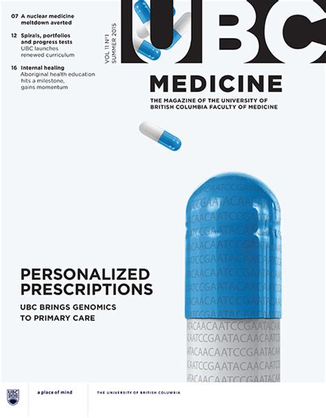 healthcare design magazine editor ubc medicine magazine faculty of medicine university of