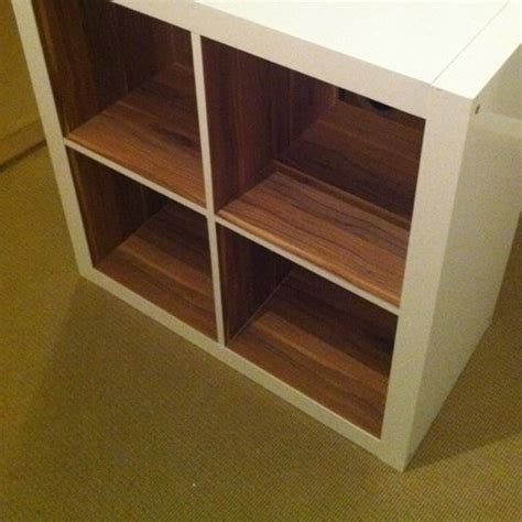 Ikea Expedit Hack by Ikea Hack Quot Expedit Quot Cube Expedit Hacking