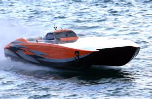 boats unlimited la mercury racing powers mti to triple crown chionship