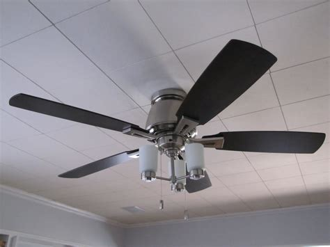 light fixture ceiling fan contemporary ceiling fans with light homesfeed