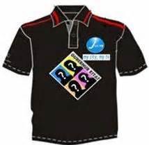 Kaos Buat Souvenier Negara pabrik konveksi seragam kaos baju atau jaket cardigan topi