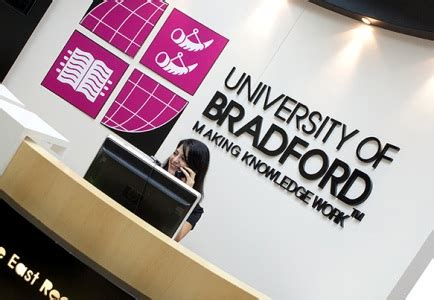 Bradford Mba Fees by Emerald Master S Scholarship At The Of Bradford