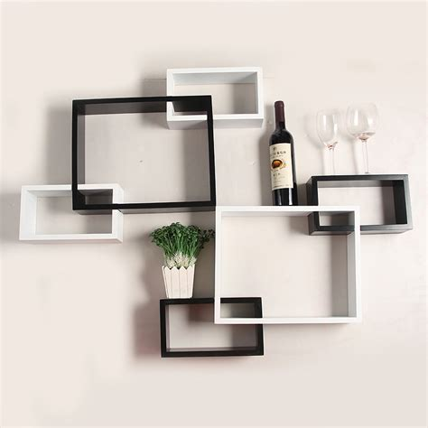 Decorative Bathroom Wall Shelves Decorative Shelves For Walls In Living Rooms And More Webentourage