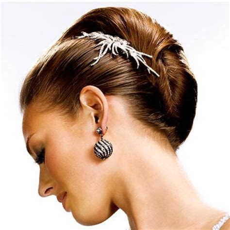 wemen with pleats in hair on pinerest french pleat hair style women hairstyles