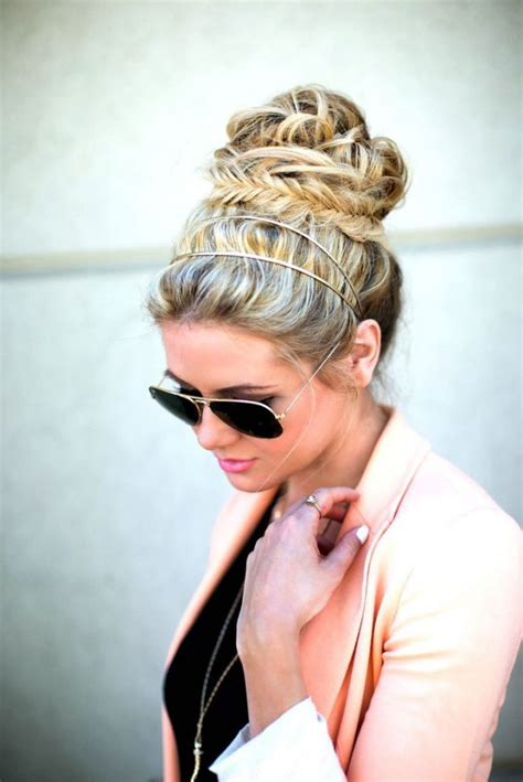 Hair Styles Travel by Must Dos 33 Hairstyles For Flawless Travel Style Brit Co