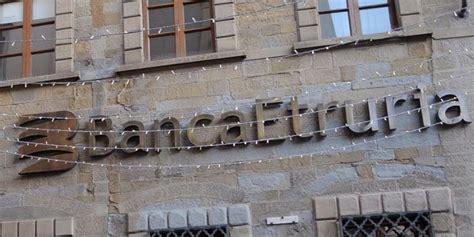 Banca Etruria E Lazio by Banca Etruria E Conflitto Di Interessi Perquisizioni