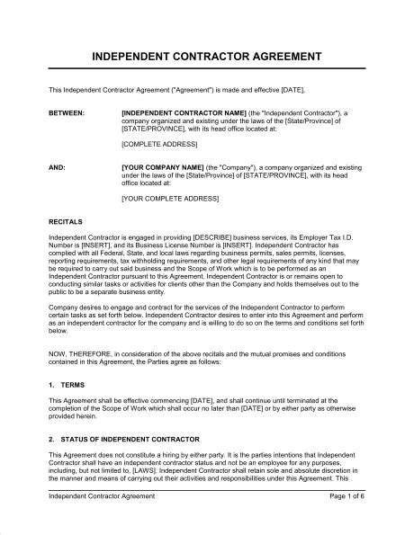 Letter Of Agreement Between Owner And Contractor agreement between owner and contractor template sle