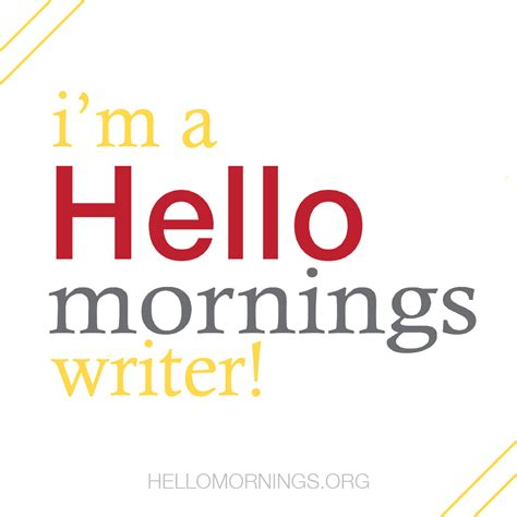 hello mornings how to build a grace filled giving morning routine books quietly reminded of his goodness his grace and his