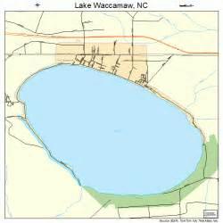 lake waccamaw carolina map 3736640