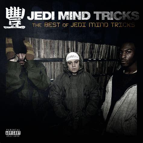 rap war rap jedi mind tricks the best of jedi mind
