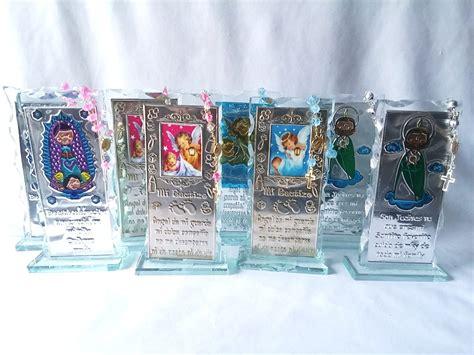 recuerdos para boda bautizo xv a 241 os primera comunion 18 00 en mercado libre recuerdos con reciclaje para nios recuerdo retablo de vidrio bautizo boda xv a 241 os luctuoso