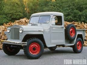 Willys Jeep Truck Willys Truck Related Images Start 0 Weili Automotive Network