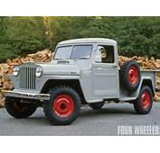 Willys Truck Related Imagesstart 0  WeiLi Automotive Network