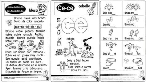 lectura y redaccin ejercicios y teora sobre lengua espaola ejercicios de lectura y escritura para primer y segundo