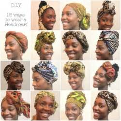 simple hair bandana for covering patch of bald for best 25 tie head scarves ideas on pinterest how to tie