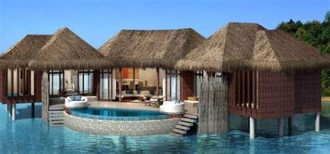 cambodia    eco island resort  rich times