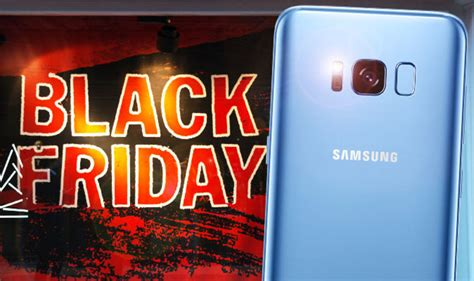 samsung black friday black friday why it s the best and worst time to buy a samsung galaxy s8 tech