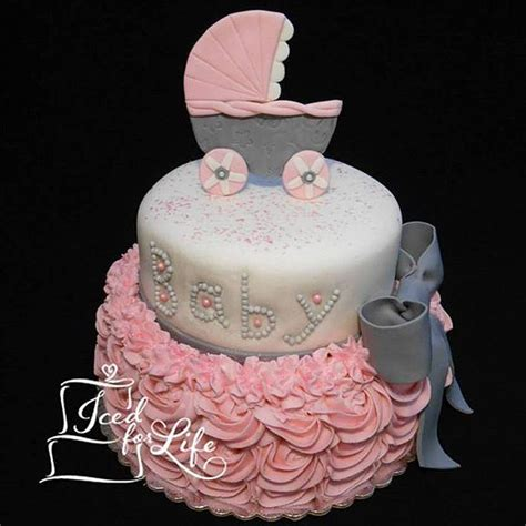 Pictures Of Cakes For Baby Shower by 1000 Images About Baby Shower On
