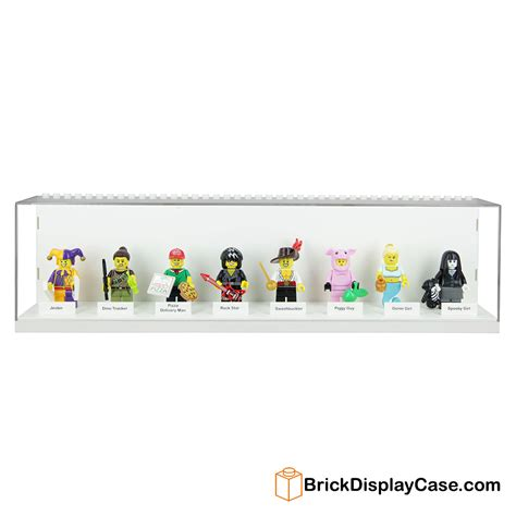 Series 12 12 Rock rock 71007 lego minifigures series 12