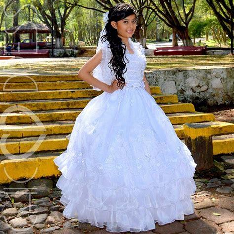 imagenes de vestidos de primera comunion para ninas vestidos de pc25 k vestido para primera comunion chicdress
