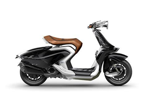 yamaha design experiment yamaha 04gen concept scooter