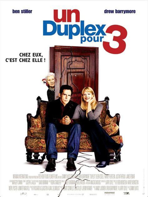 film seri our house 1 duplex pour 3 film 2003 allocin 233