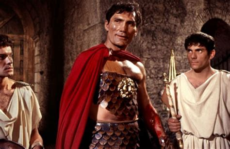 gladiator film uloge barabbas film
