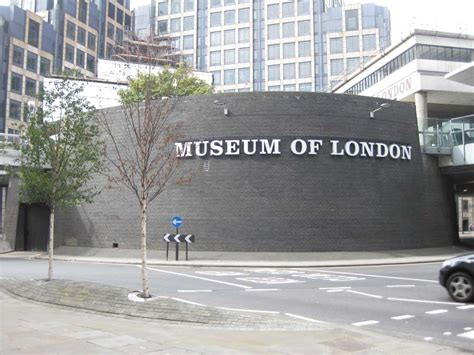 museum of london launches design competition for smithfield move museum of london west smithfield design competition e