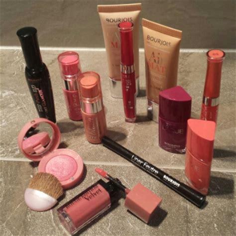 Makeup Bourjois bourjois collective makeup review bellyrubz