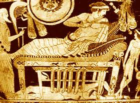 fainting couch history ancient greek couch www pixshark com images galleries