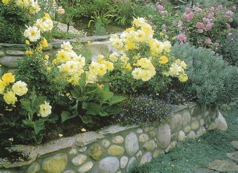 muretto giardino muretti per giardini progettazione giardini