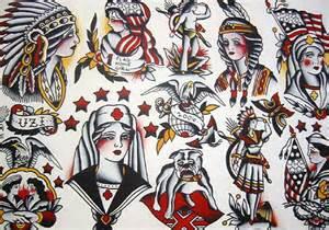 29 innovative tattoo flash art ideas creativefan