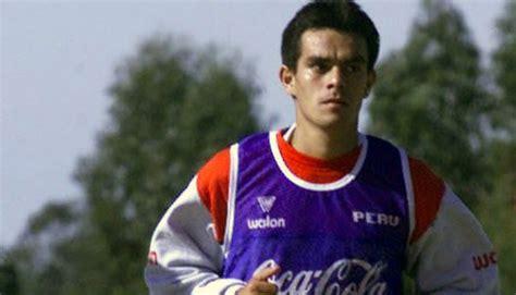 futbolistas peruanos que portaron la los futbolistas peruanos que alguna vez fueron promesa fotos