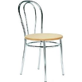 wooden cafe chairs uk tulipan wood cafe chair wooden bistro chairs
