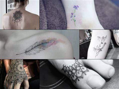 10 Best Places To Get A Tattoo On Your Body Best Places For Tattoos On