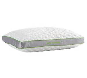 bed gear pillow bedgear enhance side sleeper pillow bgside sleepy s