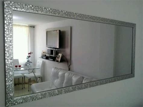 decoracion con espejos y repisas espejos biselados para sala buscar con google casa